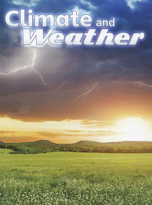 Climate and Weather By Mooney, Carla